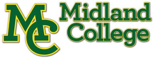 MIdland College – Footer Logo
