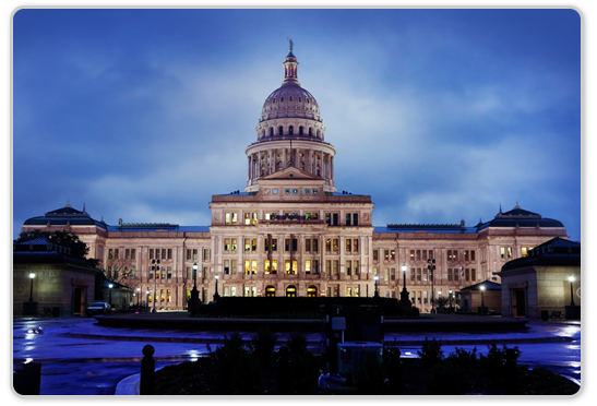 Order Certified Texas Birth Certificate Online | TX Record Service