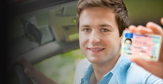 obtaining a texas driver license online
